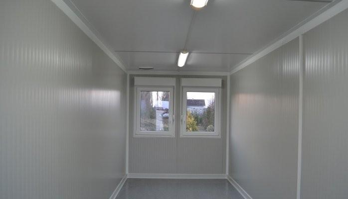 Argus inženjering isporučio Nemačkoj prve stambene jedinice za izbeglice iz Sirije