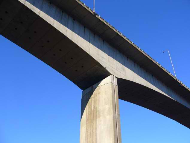 Gradi se novi most preko Save kod Šapca