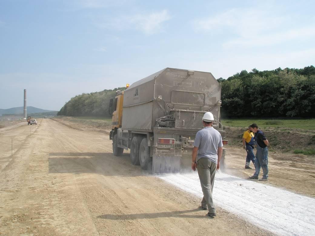 Brže i jeftinije do železničkih koridora i auto-puteva u Srbiji uz tretman zemljišta