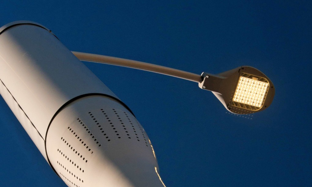 Ulična rasveta obezbediće signal mobilne telefonije i u slučaju prirodnih nepogoda