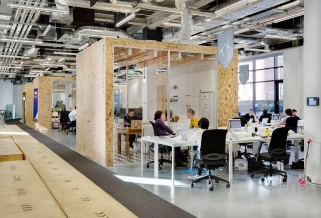 Airbnb kancelarije 11