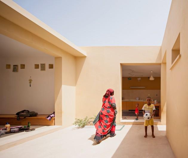 Decije selo u Africi 04