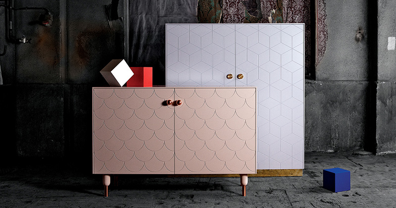 Pimp my Ikea: Dodatna oprema za poznati švedski nameštaj
