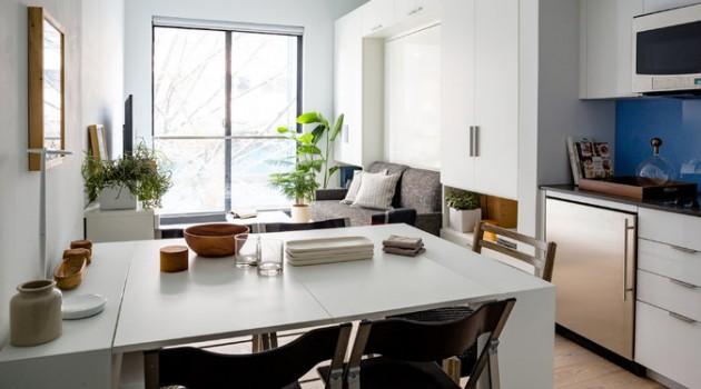 Micro apartment 02