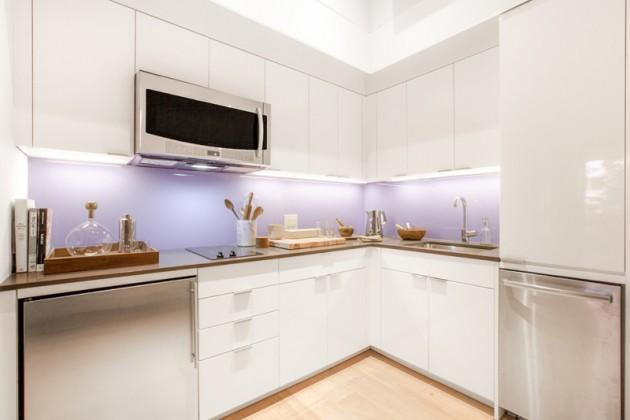 Micro apartment 06