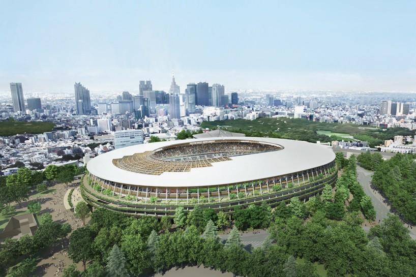 Šuma umesto betona: Dva nova rešenja koja će zameniti odbačeni projekat stadiona Zahe Hadid