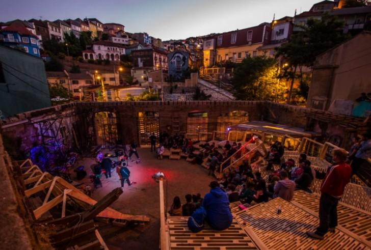 Od napuštenih gradskih prostora do novih centara kulture