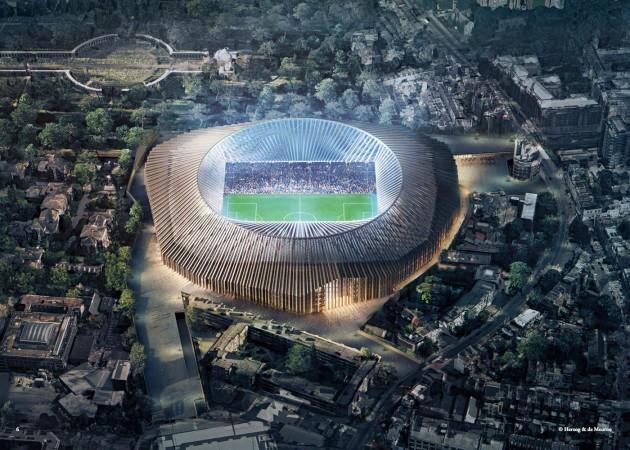 Novi Celzijev stadion 02