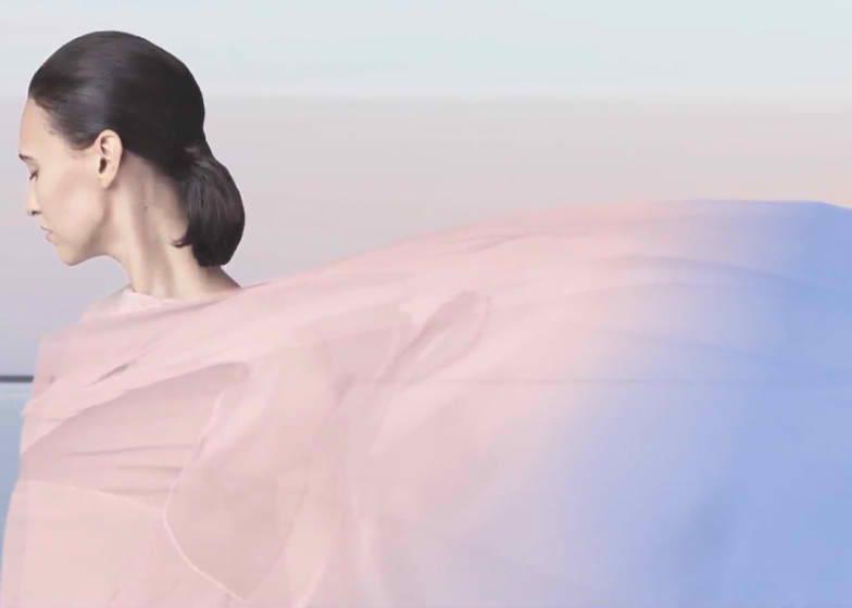 Plavo-rozi gradijent je Pantone boja za 2016. godinu