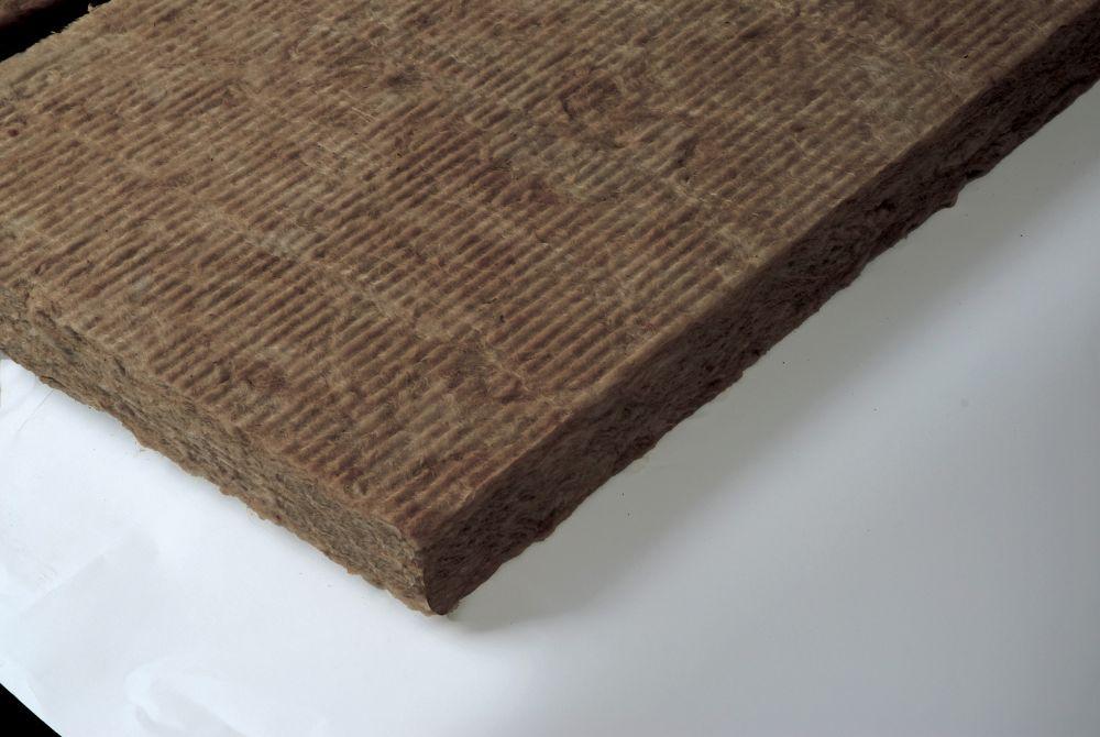 Poboljšana termoizolacija: Kamena mineralna vuna s Ekos tehnologijom