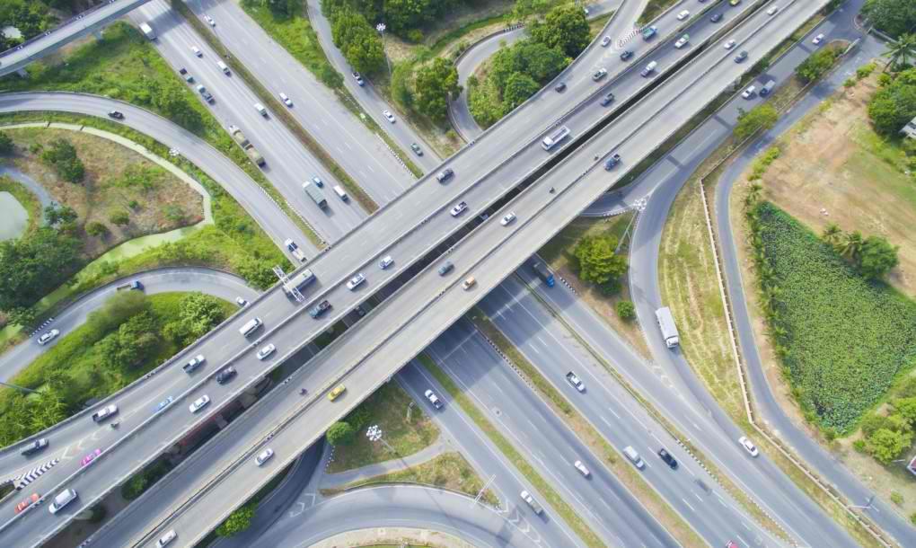 Amerikanci ulažu 305 milijardi dolara u obnovu puteva do 2020. godine
