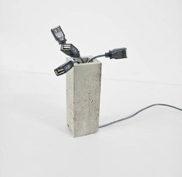 beton-usb-hub