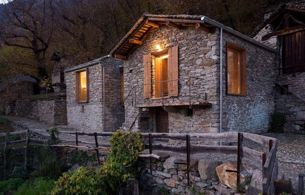Kada kuća iz 16. veka ponovo oživi