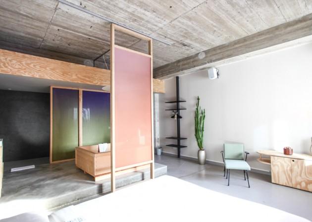 Drveno kupatilo 01