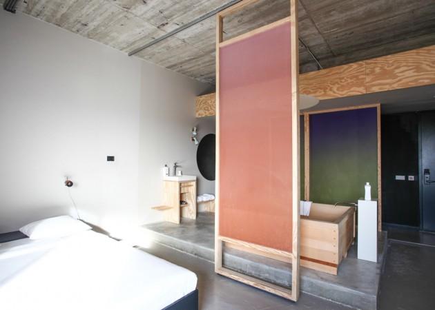 Drveno kupatilo 02