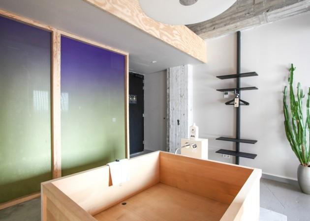 Drveno kupatilo 04