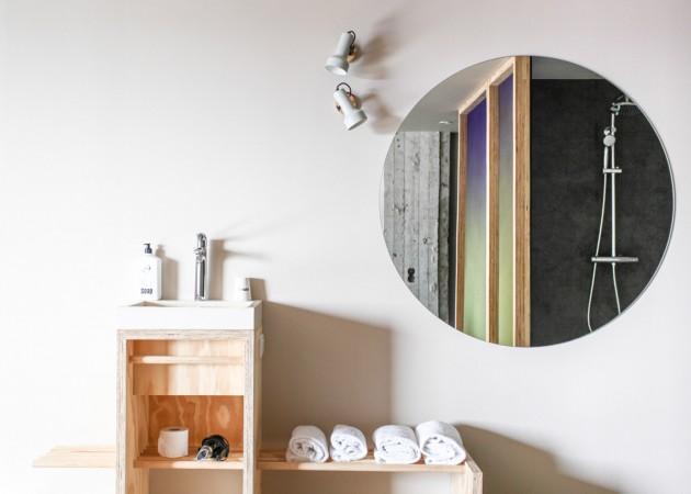 Drveno kupatilo 06