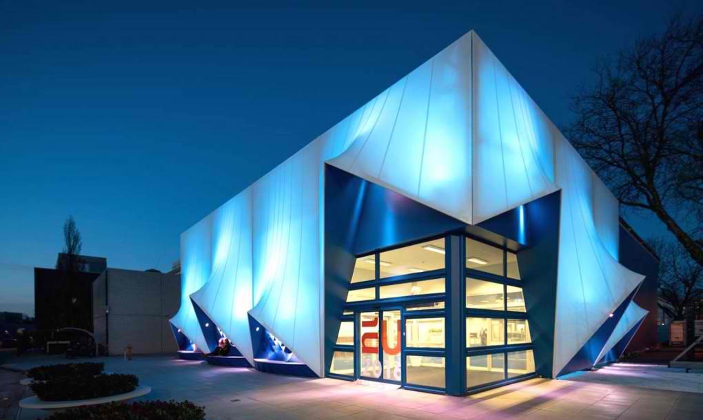 Holandija će predsedavati Evropskom unijom iz 3D štampane zgrade