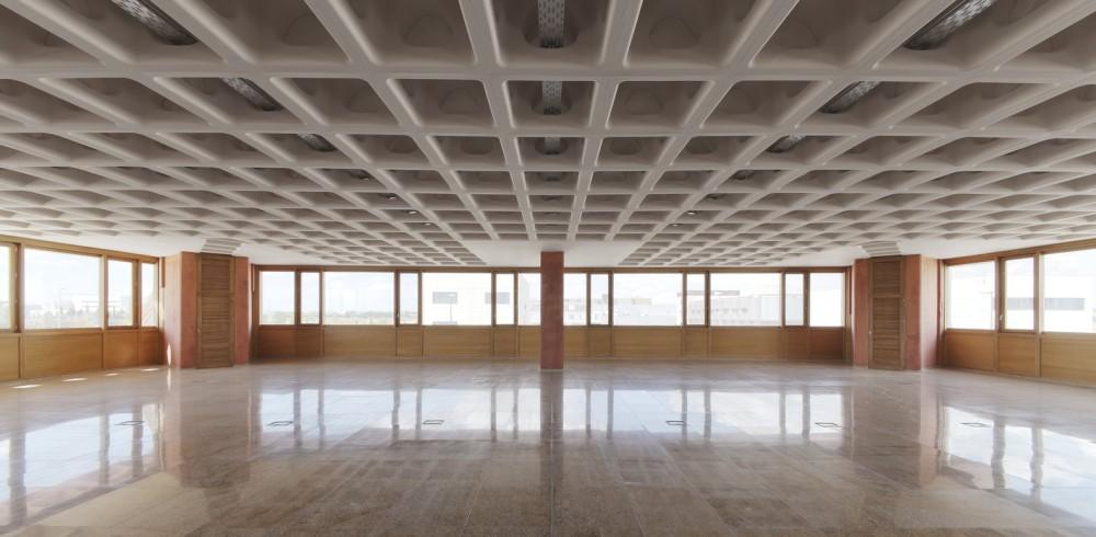 Inovativan sistem za izradu nosećih ploča koji štedi beton