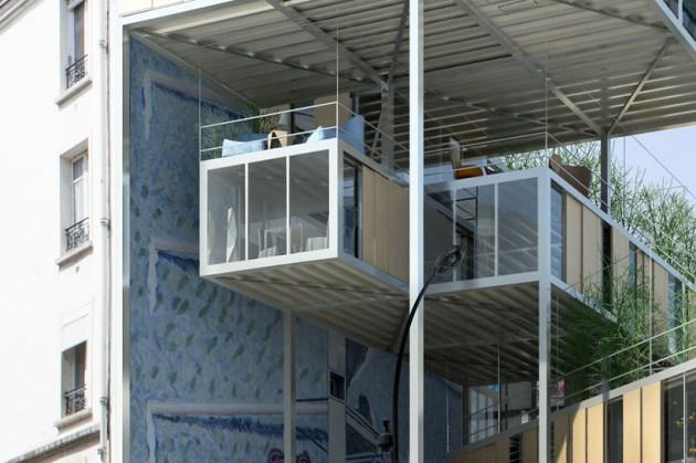 Nova arhitektura Pariza 03