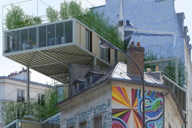 Nova arhitektura Pariza 05