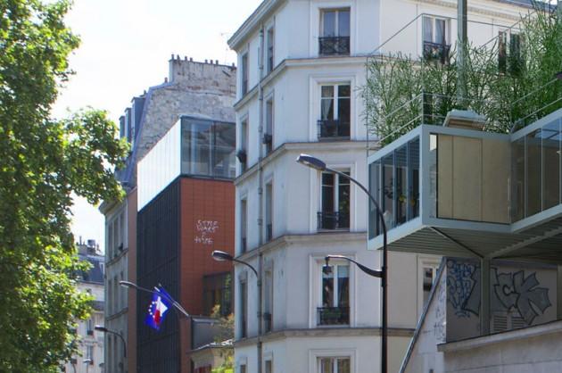 Nova arhitektura Pariza 06