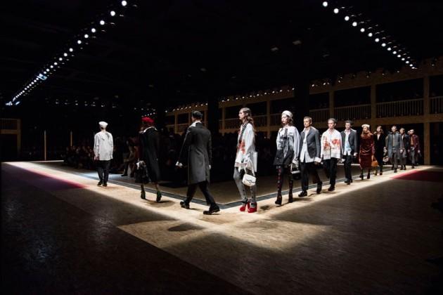 OSB ploce na Fashion week-u 08