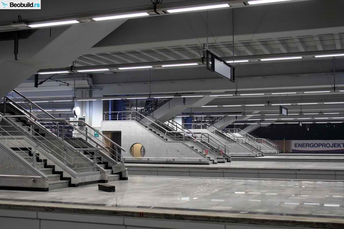 Kako izgleda Prokop i koji su budući planovi za ovu stanicu