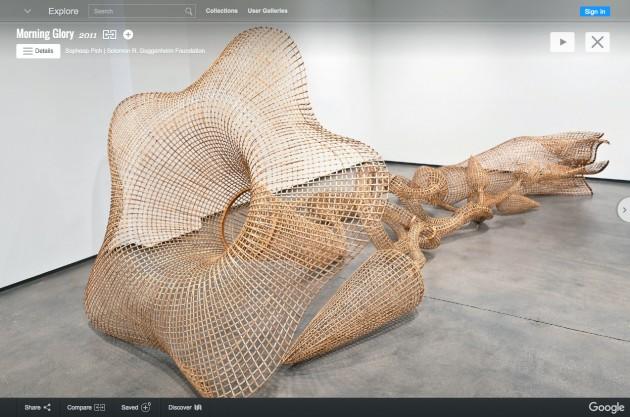 Setnja kroz Guggenheim 03