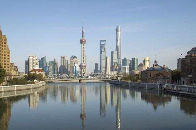 Shanghai Tower 02