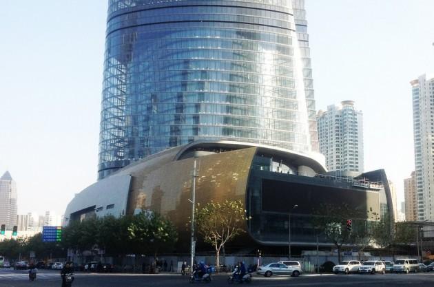 Shanghai Tower 03