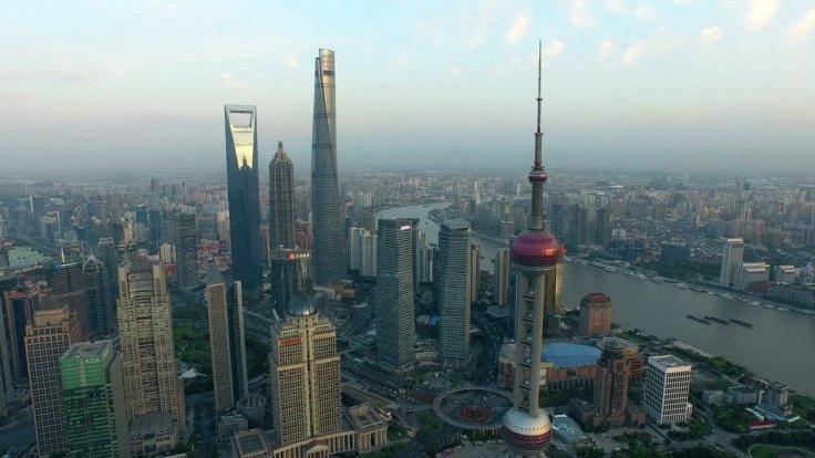 Završena najviša zgrada u Kini koja obara i brojne druge rekorde