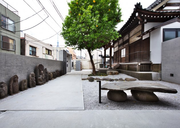 Tsunyuji hram 07