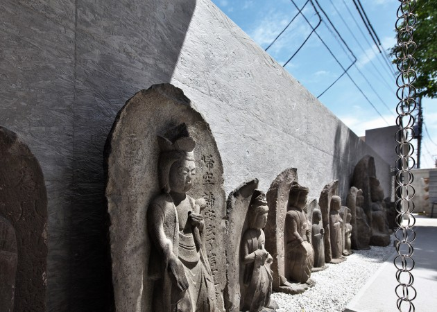Tsunyuji hram 11