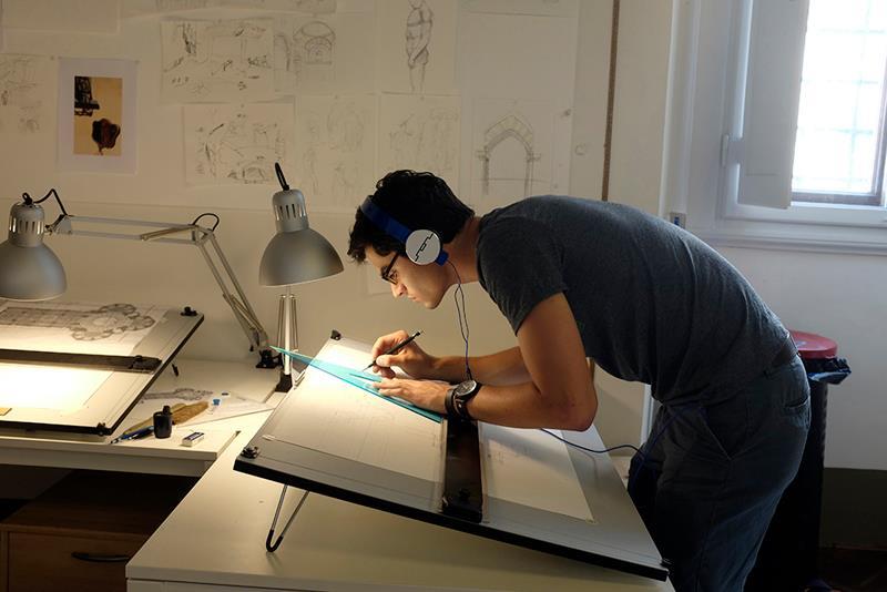 Statistika pokazala da su studenti arhitekture najvredniji