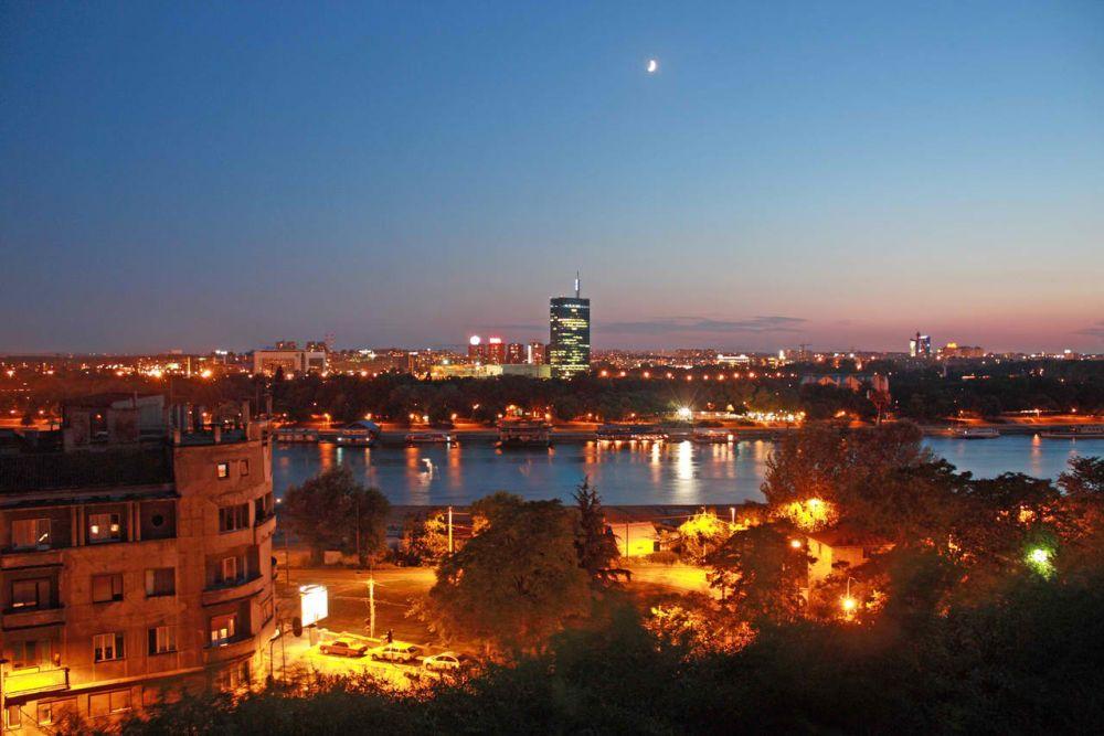 Beograd na 11. mestu najjeftinijih gradova za gradnju u 2016.