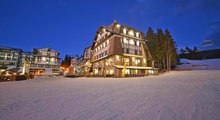 Grey: Kako izgleda novi hotel na Kopaoniku