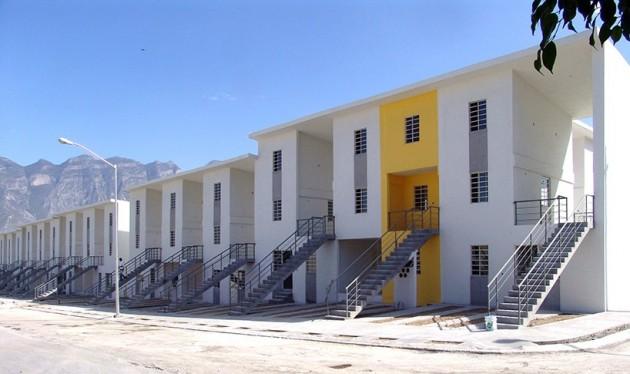 monterrey housing, 2010