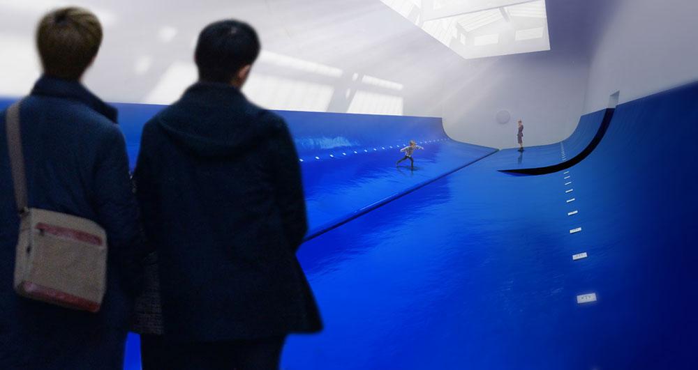 Rad koji će predstavljati Srbiju na Bijenalu arhitekture u Veneciji 2016.
