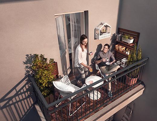 sredjivanje balkona 1