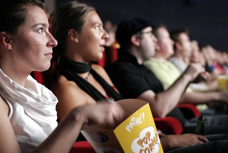 Bioskopi postaju sastavni deo aerodroma
