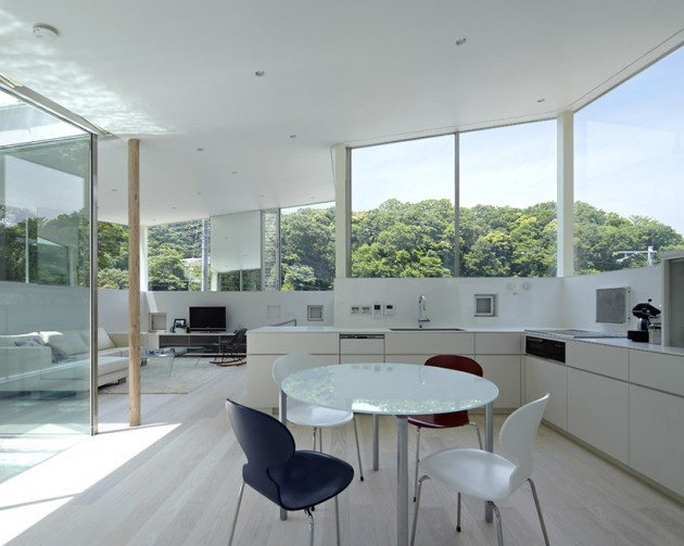 Forest house 05