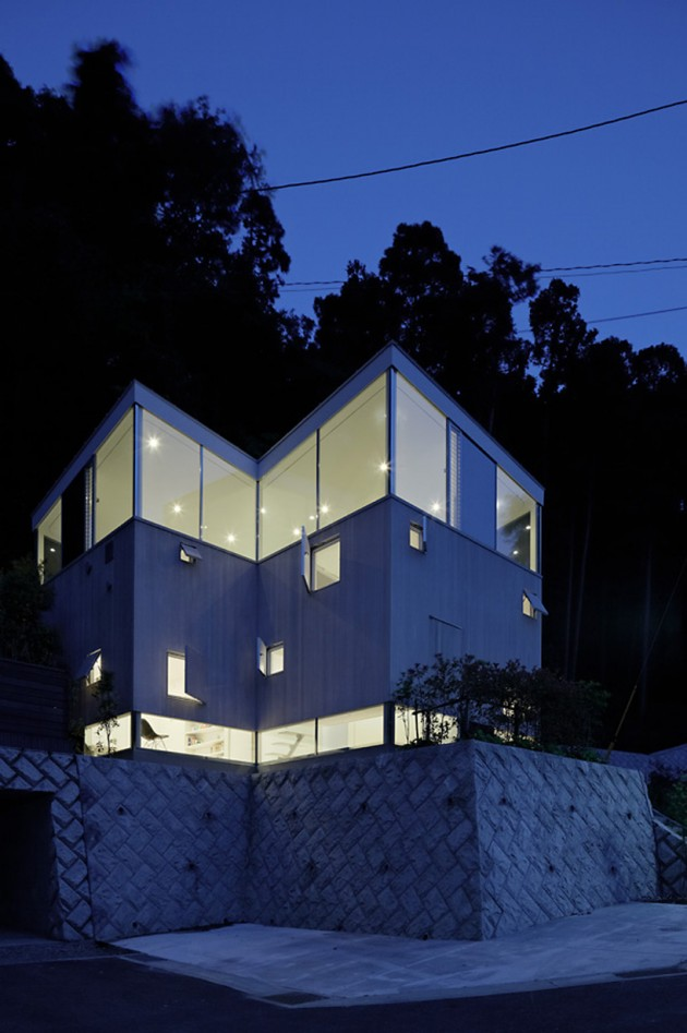 Forest house 07