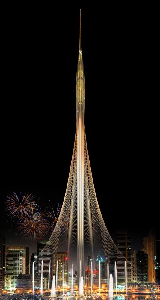 Opservatorija u Dubaiju 01