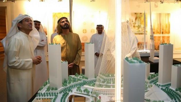 Opservatorija u Dubaiju 02