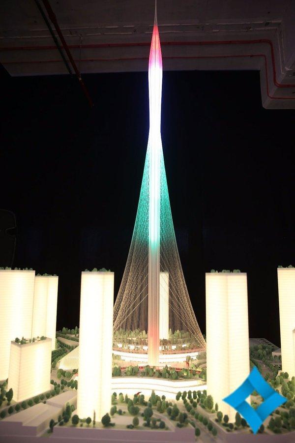 Opservatorija u Dubaiju 03