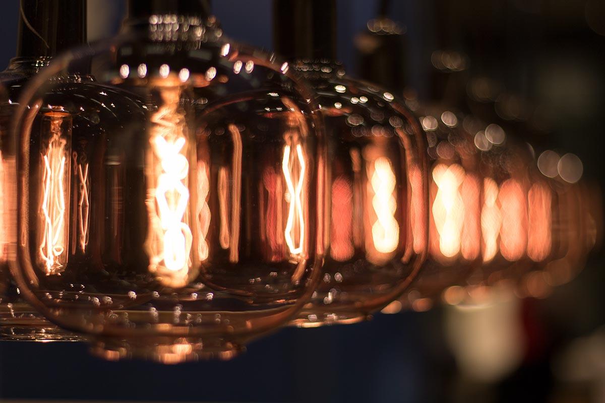 Polarno svetlo i svetiljke: Noviteti sa sajma u Stokholmu