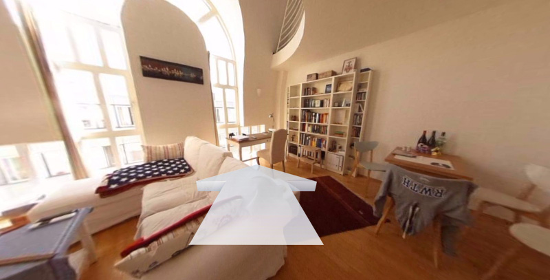 Prebacite svoju dnevnu sobu u virtuelnu realnost