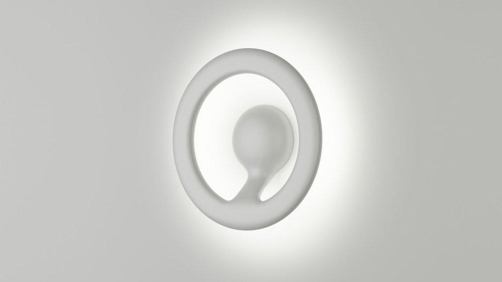 Dizajner iz Applea kreirao lampu u obliku oreola