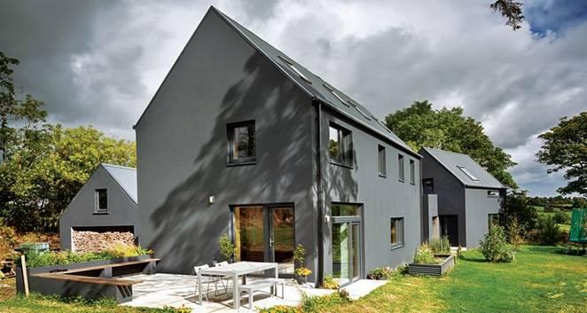 Irci usvojili: Sve nove kuće u predgrađu Dablina moraju biti pasivne